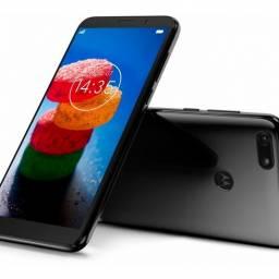 Celular Motorola E6 Play XT 2029 2GB 32GB