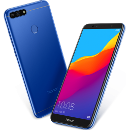 Celular Honor 7A 3Gb 32GB