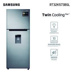 Refrigerador Samsung RT32K573BSL