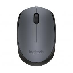 Mouse Logitech M170 Inal. BLK