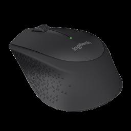 Mouse Logitech M280 Inalambrico