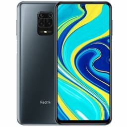 Celular Xiaomi Redmi Note 9S 6128GB