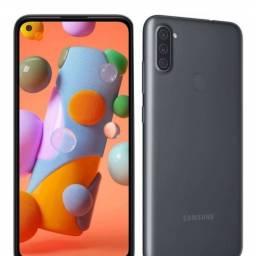 Celular Samsung A11 SM-A115 ds 32GB