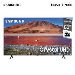 TV Samsung Smart 50 4K UN50TU 7000