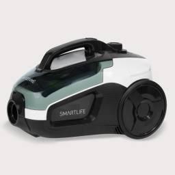 Aspiradora Smartlife SL-VC8218 1800W sin bolsa