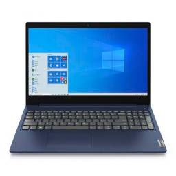 Notebook Lenovo Core I3 10005 8GB 256GB 15 Win 10