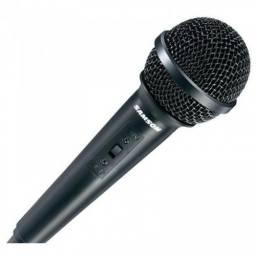Micrófono Samson R10S Dinámico con cable