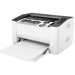 Impresora Hp 107 Laser Monocromática