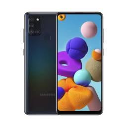 Celular Samsung A21 SM-A217 DS 64GB