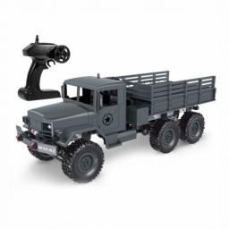 Camión C/Control remoto MN77