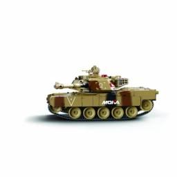 Tanque de guerra C/Control Remoto 2033