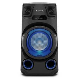 Parlante Sony MHCV13 BT USB FM