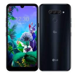 Celular LG Q60 DS X525 3GB 64GB