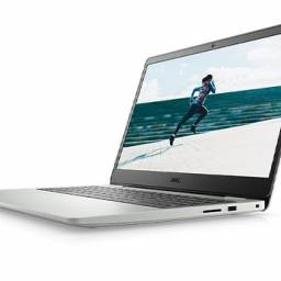 Notebook Dell i3505 Ryzen 5 3450 8GB 256GB 15