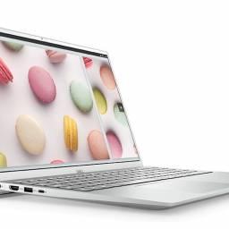Notebook Dell i5502 i5 11 35G7 8Gb 256GB 15