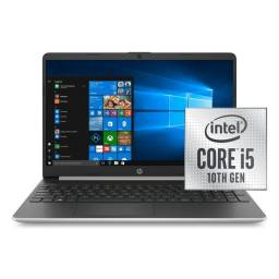 Notebook HP Core i5 1035G1 8Gb 256GB SSD 15 W10