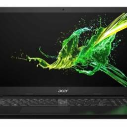 Notebook Acer A315-34-C992 Dual Core 4GB 500GB