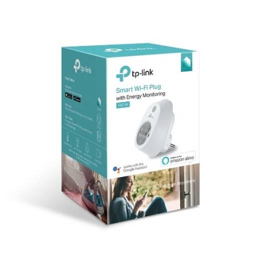 WiFi Smart Plug TP-LINK HS110