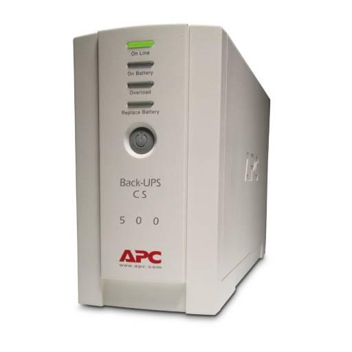 UPS APC ei 500va usb software