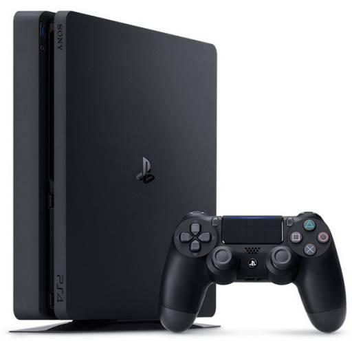Sony Play Station 4 1tb hit 5+3 juegos