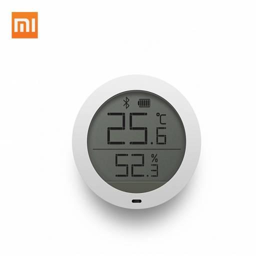 Medidor de temperatura y humedad Xiaomi BT