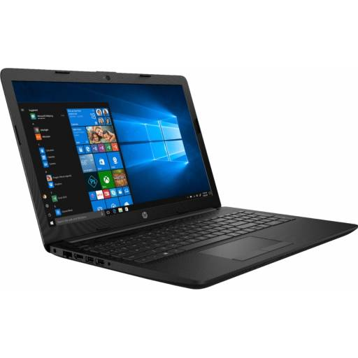 Notebook HP 15 Ryzen 3 220u 4Gb 1TB 15.6 W10 DB066