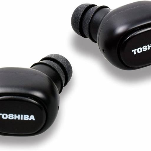 Auriculares BT Toshiba True 800E