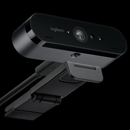 Camara web Logitech 960-001105 VC  Brio