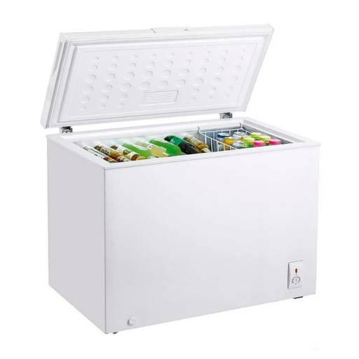 Freezer Futura 290F 300Lts