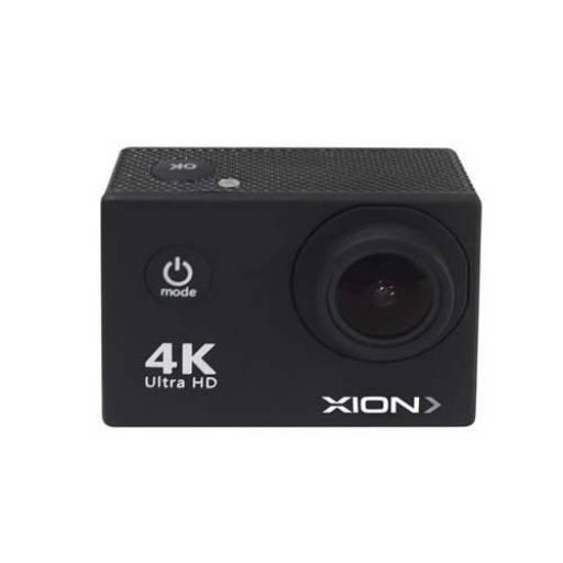 Cámara Digital Xion XI-Sports 4k para Deportes