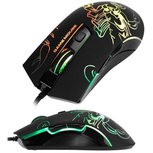 Mouse Gaming Marvo M209 USB