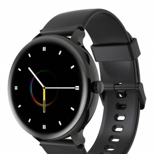 Reloj Smartwatch Blackview X2 Black