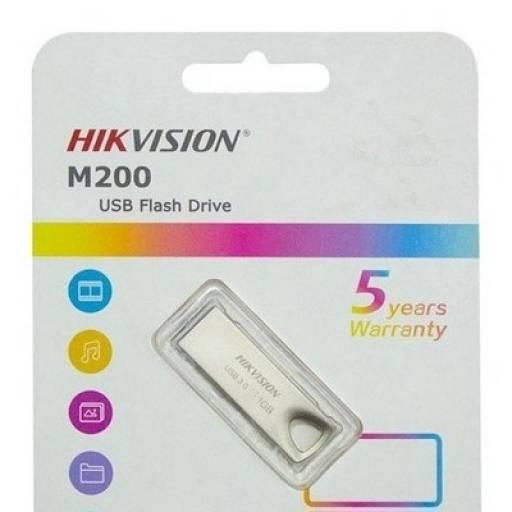Pendrive Hikvision 64GB