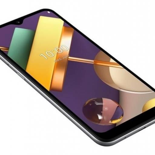 Celular LG K22 Plus Titan  3/64GB
