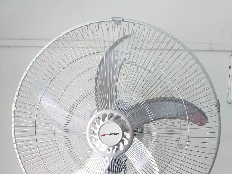 Ventilador metálico Premier 3 en 1
