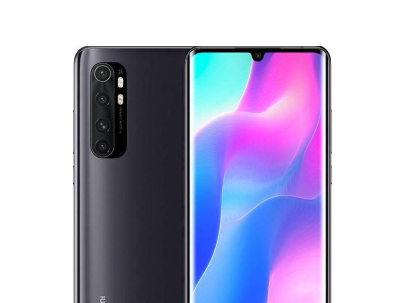 Celular Xiaomi Note 10 Lite 6/128