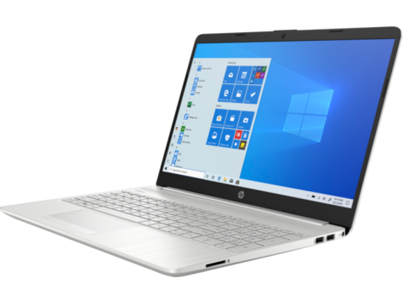 Notebook HP 15 Core I5 8GB 256GB Video MX130 DW2043LA